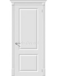 Дверь Эмаль 12 Whitey