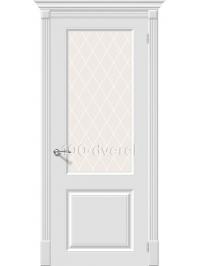 Дверь Эмаль 13 Whitey