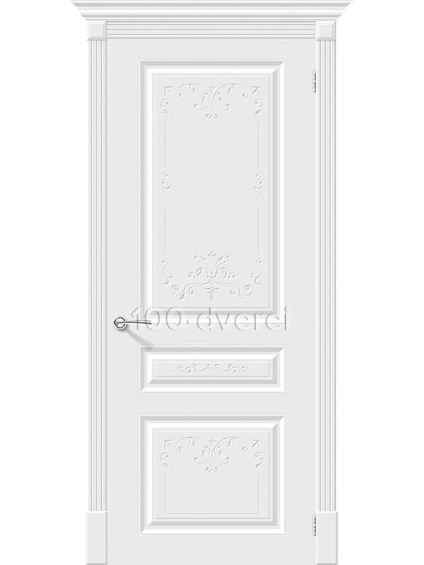 Дверь Эмаль 14 Аrt Whitey