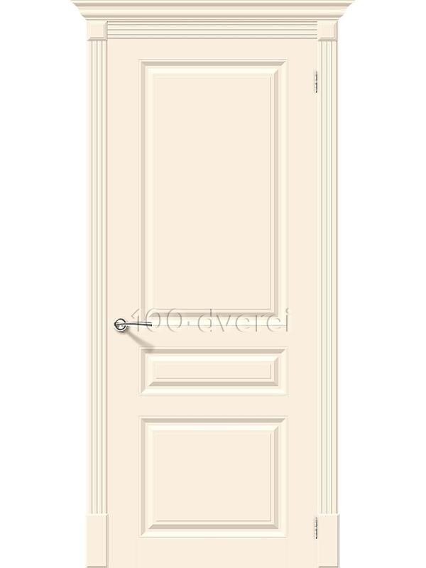 Дверь Эмаль 14 Cream