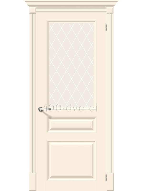 Дверь Эмаль 15.1 Cream