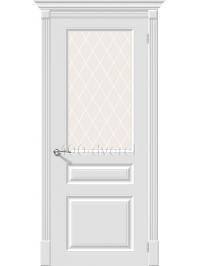 Дверь Эмаль 15.1 Whitey