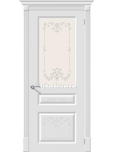 Дверь Эмаль 15.1 Аrt Whitey