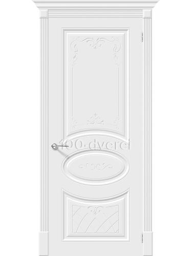 Межкомнатная дверь Эмаль 20 Аrt