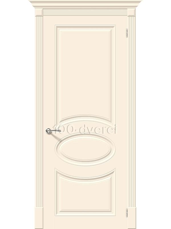 Дверь Эмаль 20 Cream
