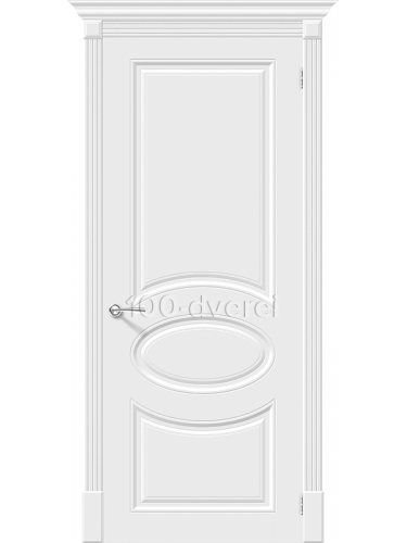 Межкомнатная дверь Эмаль 20