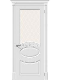 Межкомнатная дверь Эмаль 21