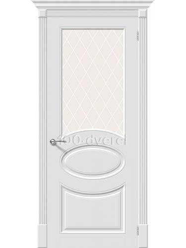 Дверь Эмаль 21 Whitey