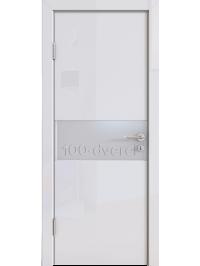 Дверь 501 Белый