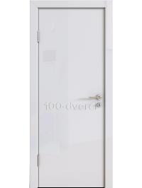 Дверь 500 Белый