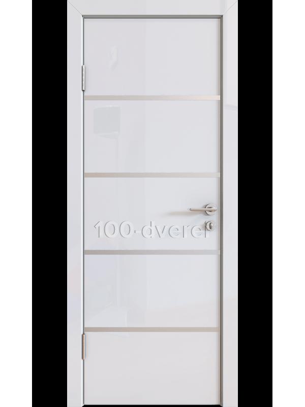 Дверь 505 Белый