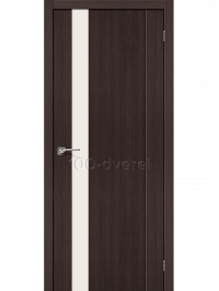 Межкомнатная дверь ЭкоШпон 11