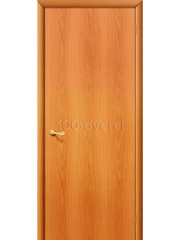Межкомнатные двери Гост Миланский Орех