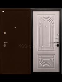 Дверь Входная Оптима 3К ЭкоДуб