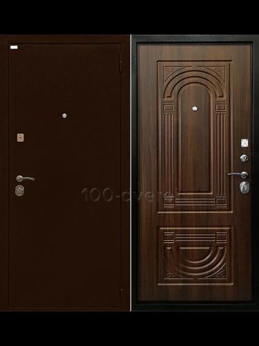 Входная дверь Оптима 3К