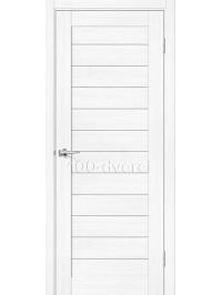 Дверь ЭкоШпон-21 Snow Veralinga