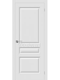 Дверь Скинни 14 ДГ Белый