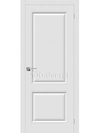 Дверь Скинни 12 Белый