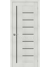 Дверь ЭкоШпон-29 BS Бианко Вералинга