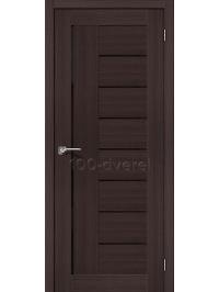 Межкомнатная дверь ЭкоШпон 29 BS