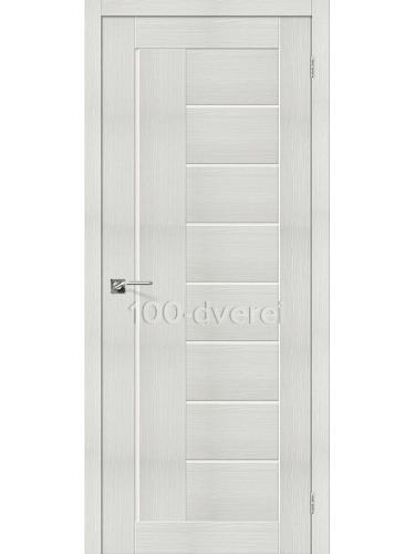 Межкомнатная дверь ЭкоШпон 29