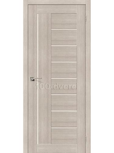 Дверь ЭкоШпон-29 Капучино Вералинга