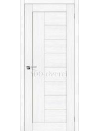 Дверь ЭкоШпон-29 Snow Veralinga