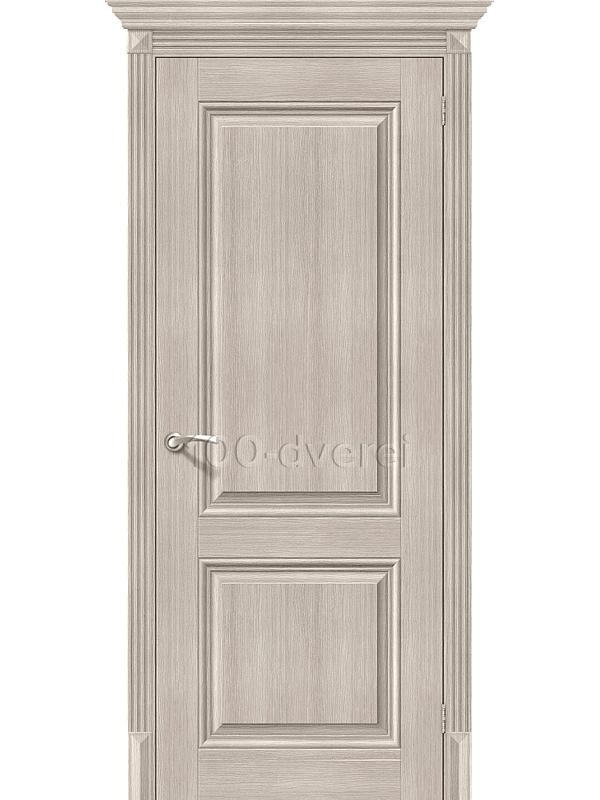 Дверь Классико-32 Cappuccino Veralinga
