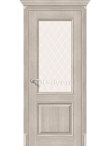 Дверь Классико-33 Cappuccino Veralinga