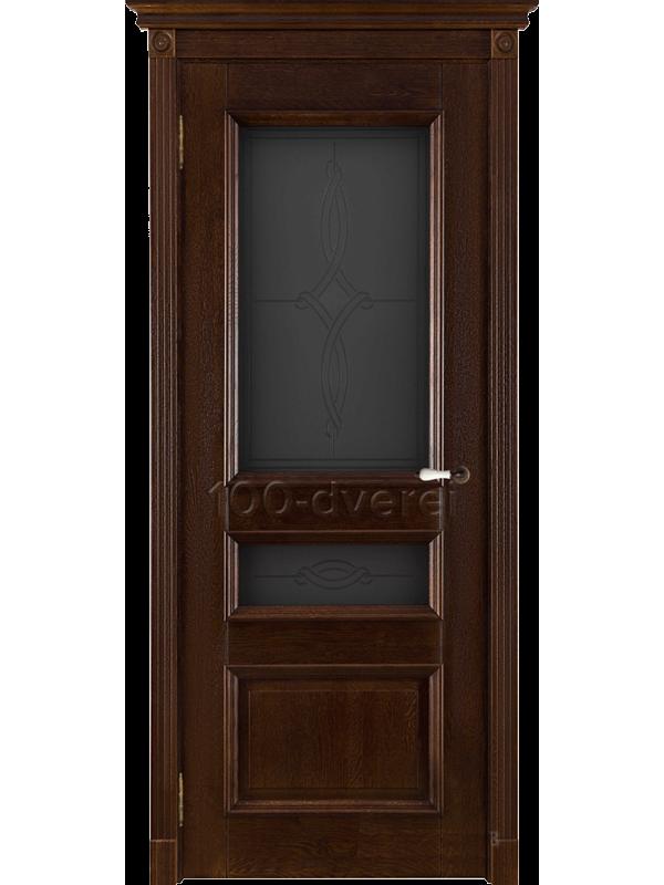 Дверь Афродита Античный орех