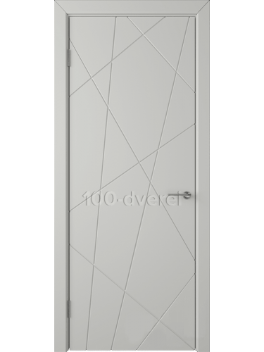 Межкомнатная дверь Флитта