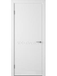 Дверь Ньюта ДГ Белая эмаль