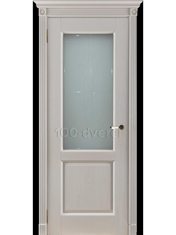 Дверь Селена Слоновая кость