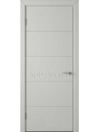 Межкомнатная дверь Тривиа