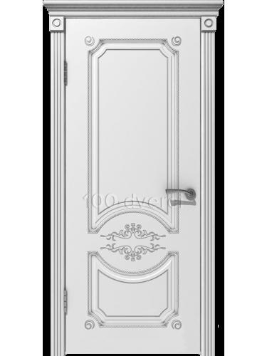 Межкомнатная дверь Милана