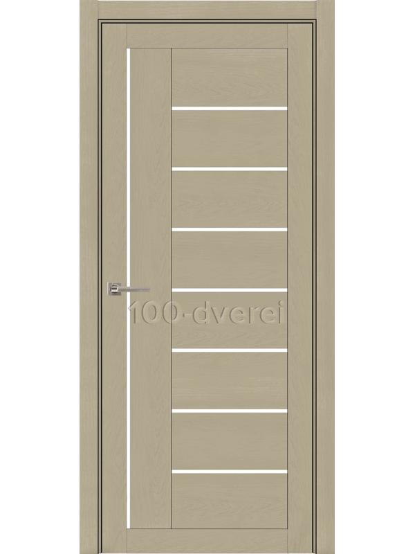 Межкомнатная дверь 2110 Кремовый ST