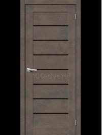 Межкомнатная дверь ЭкоШпон 22 3D BS