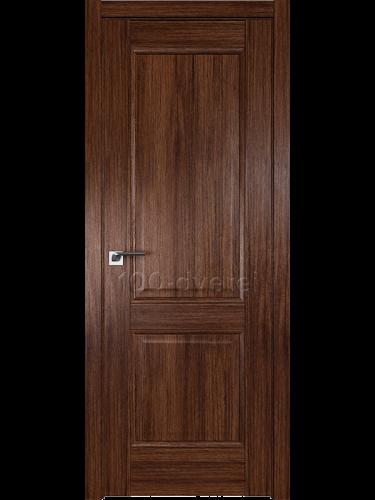 Дверь 1Х Орех Сиена