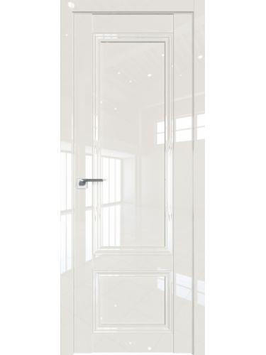Дверь 2.102 L Магнолия Люкс