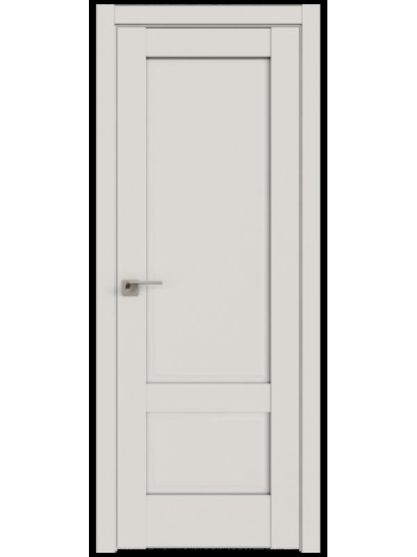 Дверь 105U ДаркВайт