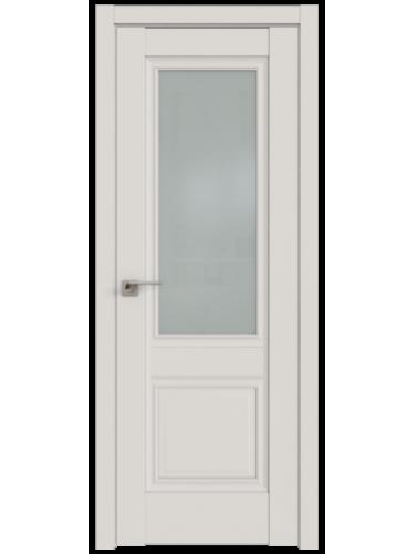 Дверь 2.37U ДаркВайт