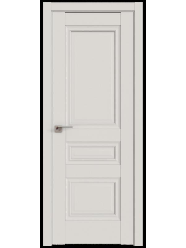 Дверь 2.38U ДаркВайт