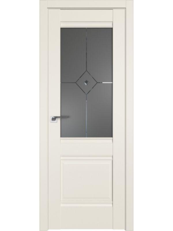 Дверь 2U Магнолия