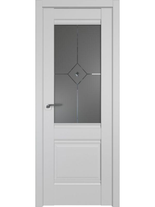 Дверь 2U Манхеттен
