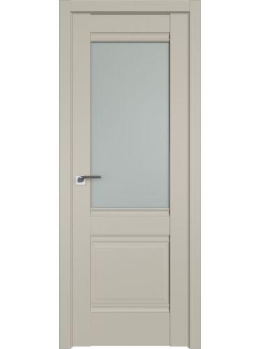 Дверь 2U Шелгрей