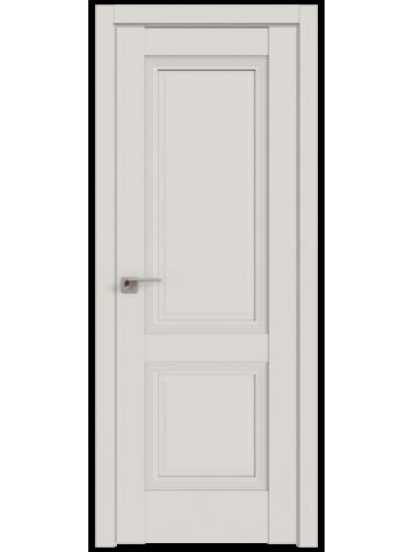 Дверь 80U ДаркВайт