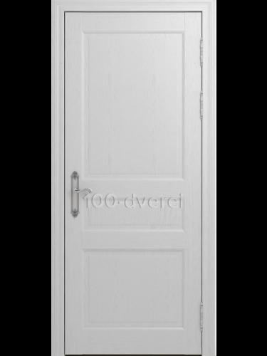 Дверь 40005 Ясень Перламутр