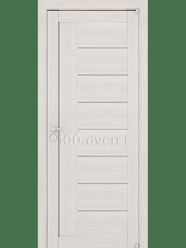 Дверь 2110 Капучино Велюр