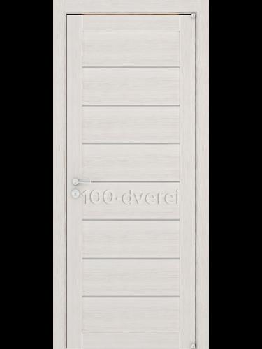 Дверь 2125 Капучино Велюр