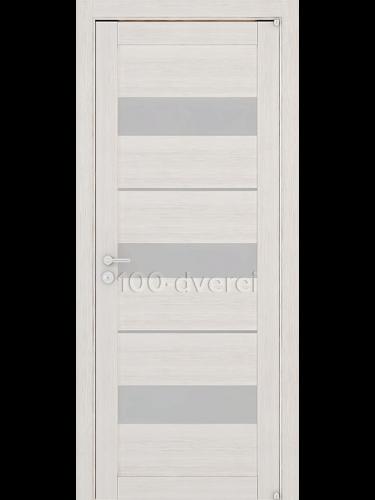Дверь 2126 Капучино Велюр